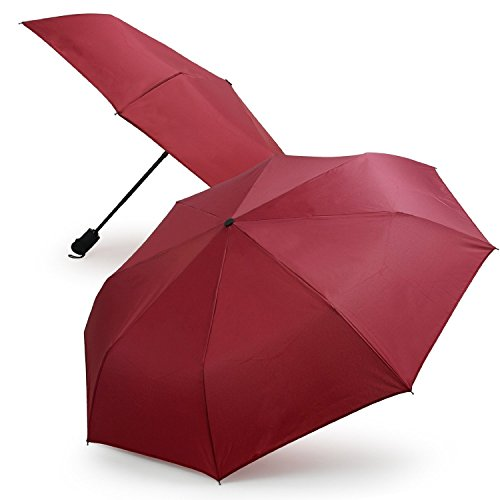 APAS Ultraslim Automatic Windproof Umbrellas