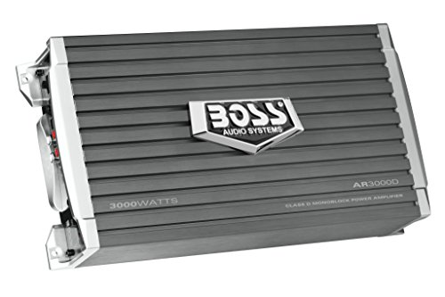 BOSS Audio Systems AR3000D