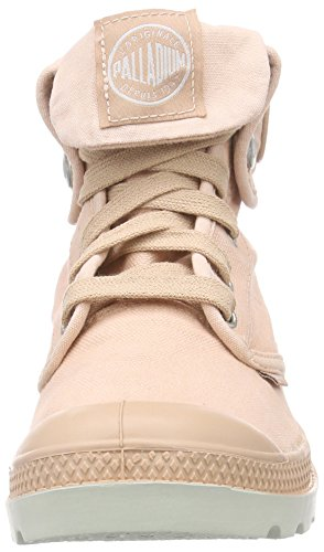 Salmon Canvas Boot Women's Pink Baggy Palladium zaqpcSq
