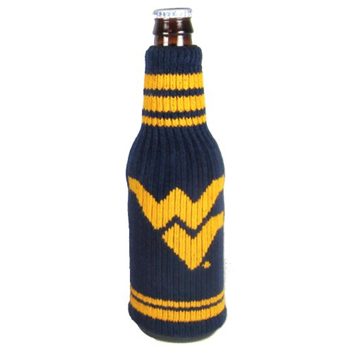 Kolder Licensed Inc. NCAA West Virginia Mountaineers Krazy Kover