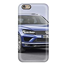 Tough Iphone IaygdUo902gtKdk Case Cover/ Case For Iphone 6(volkswagen Touareg 32)