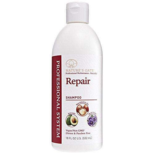 Jks Repair Shampoo (Repair Shampoo)