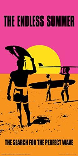 Endless Summer Classic Print (Unframed 12x24 Poster)