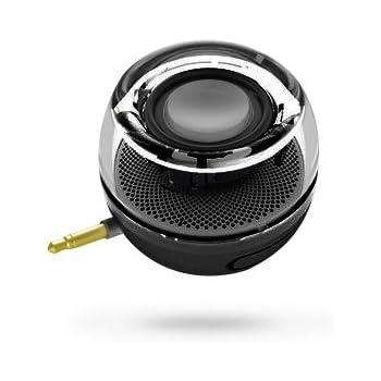 Cool Mini Line-in Wireless Speaker - 3.5mm Audio Jack, Plug