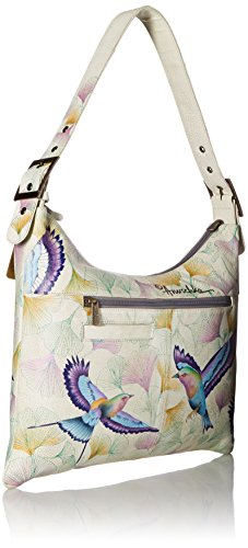 Of multicolore Anuschka Wings whp A Mano 605 Hope Bagaglio YYx7TwI