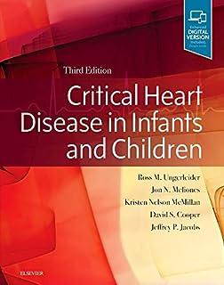 Critical Heart Disease in Infants and Children: David G  Nichols