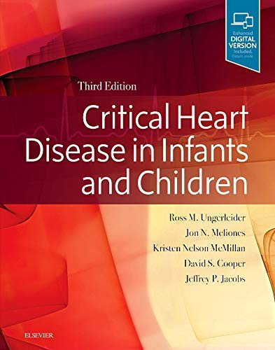 (Critical Heart Disease in Infants and Children)