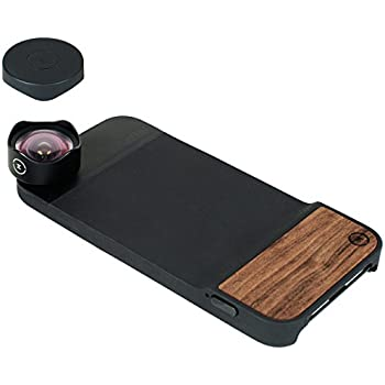 iPhone 6/6s PLUS Case with Wide Lens Kit || Moment Original Photo Case with Original Wide Lens