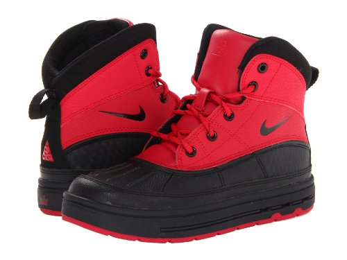 Nike Woodside 2 High (Gs) Big Kids Style: 524872-601 Size: (Nike Big Kids Shox)