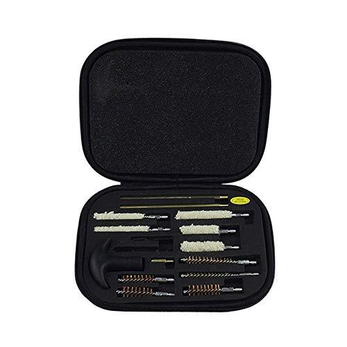 loonBonnie Kit de Limpieza de Pistola Universal Alargar Varilla ...