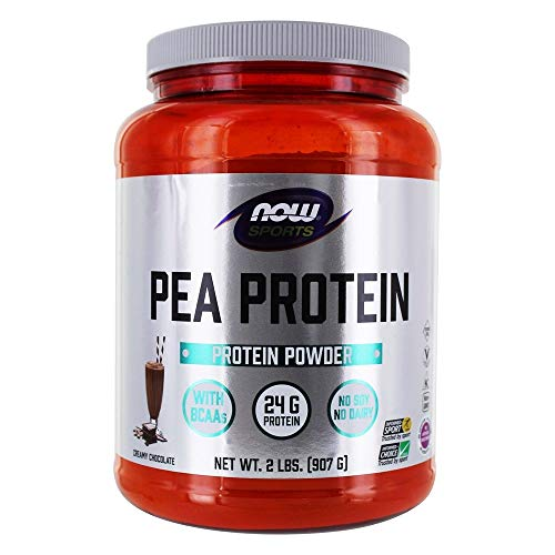 ein 100% Pure Non-GMO Vegetable Protein Dutch Chocolate - 2 lbs. ()
