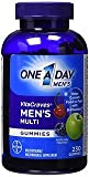 One A Day Men's VitaCraves Multivitamin Gummies, 230 Count