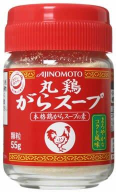 GARA (Chicken) soup bottle 55gx10