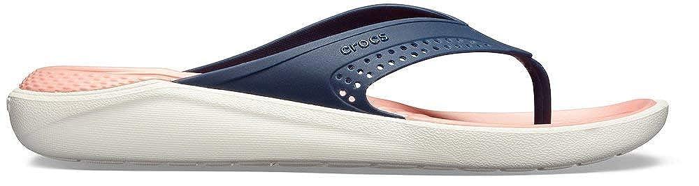 Chaussures de Plage /& Piscine Mixte Adulte Crocs Literide Flip U