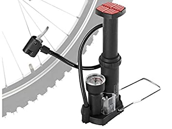 Crivit Mini Bicyclette Pompe MADE IN GERMANY