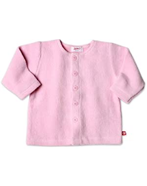 Baby Girls' Fleece Jacket