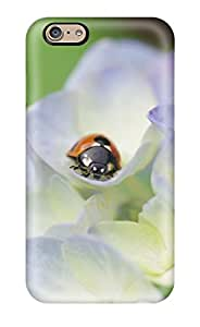 High Quality Ladybug Case For Iphone 6 / Perfect Case