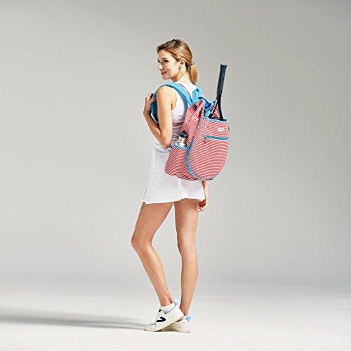 Ame & Lulu Bitsy Kingsley Tennis Backpack by Ame & Lulu (Image #2)