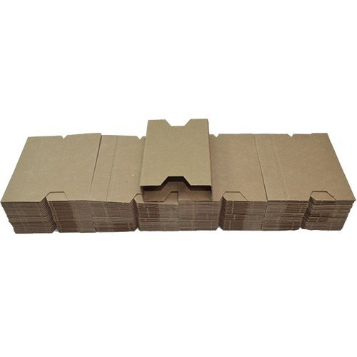 Ultimate Arms Gear 100 Pack of .223 5.56mm Stripper Clips Cardboard Box Inserts Holds 3 Clip Style of 10 RD Rounds Strips Sits in Pockets Bandoleers Bandoilers Vests Carriers Pouches