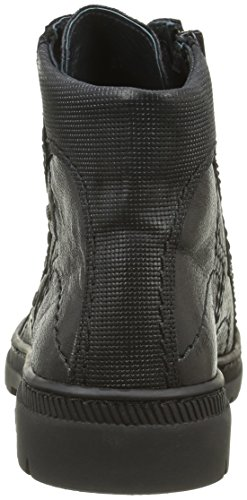 Pataugas Aurore F4b - Zapatos Mujer Negro - negro
