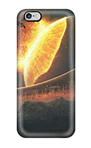 Alpha Analytical's Shop Premium Protective Hard Case For Iphone 6 Plus- Nice Design - K Wallpapers Abstract 7550698K29897201