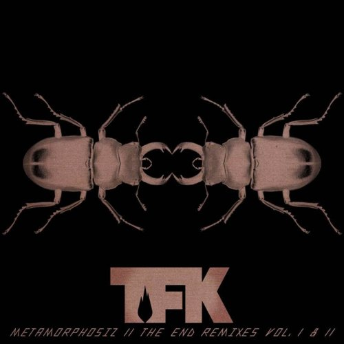 Free Metamorphosiz ll The End Remixes Vol. I & II