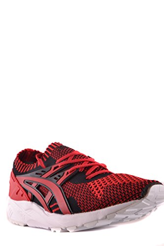 Uomo Uomo MCBI028026O Tessuto Sneakers Sneakers Asics Rosso MCBI028026O Rosso Tessuto Sneakers Asics Asics zt4fnn