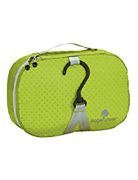 Eagle Creek Pack It Specter Wallaby Toiletry Organizer , Strobe Green,  Small