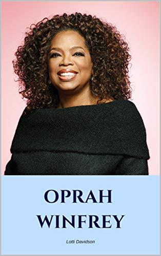 Oprah Ebook