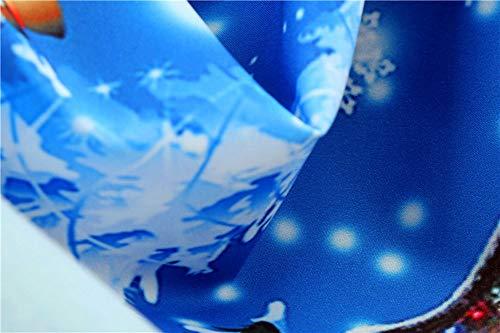 Halloween Noeud Vêtements Manches Ceinture Patchwork Robe De Cocktail Rovinci Robes Avec Bleu Papillon Vintage Femme Citrouille ALigne Bandage Femmes Imprimé Deguisement Longues 5 OZukXPiT
