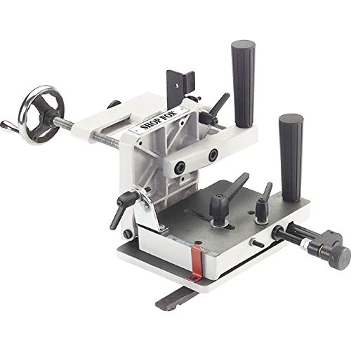 Jig Accessories Grizzly Industrial H7583 Tenoning Jig Tools & Home ...
