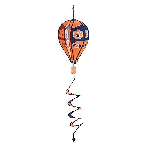 NCAA Auburn Tigers Hot Air Balloon Spinner (Collegiate Air)