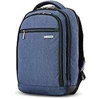 Samsonite Modern Utility Business Bags (Blue Chambray)