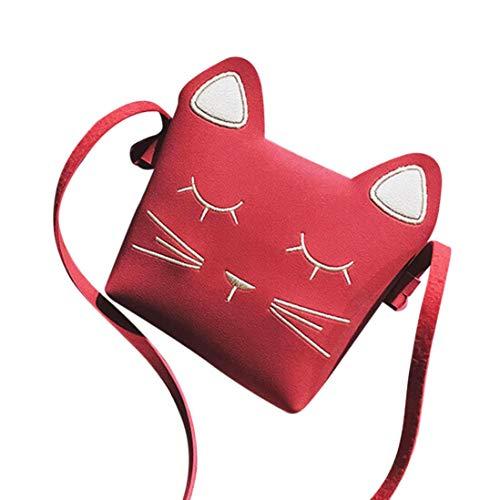 Nevera Girl Shoulder Bags Cartoon Handbags Kids Mini Crossbody -