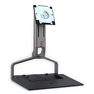 1M5Y2 - Dell Flat Panel Monitor Stand for Select Latitude Laptops / Precision Mobile WorkStations - 1M5Y2