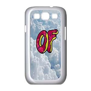 FOR Samsung Galaxy S3 -(DXJ PHONE CASE)-Odd Future Pattern-PATTERN 4
