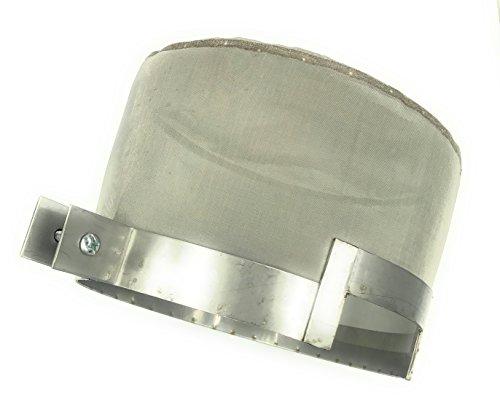 Smart Meter Cover RF Radiation Shield