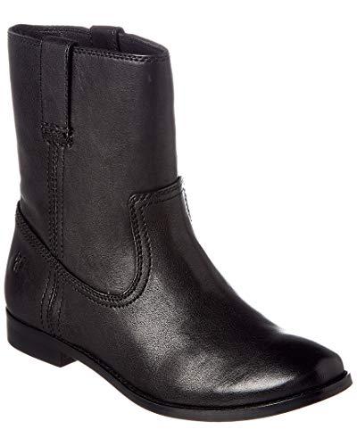 FRYE Women's Billy Short Boot, Brown, Size 7.5
