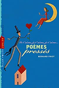 """Afficher """"Poèmes pressés"""""""
