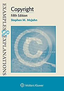 Examples & Explanations for Copyright (Examples & Explanations Series)