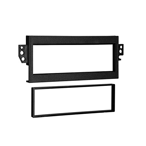 Metra 99-3300 Dash Kit For GM 95-04/Isuzu Hombre 98-01 ()