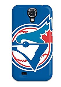 New Style toronto blue jays MLB Sports & Colleges best Samsung Galaxy S4 cases 7287510K342923299