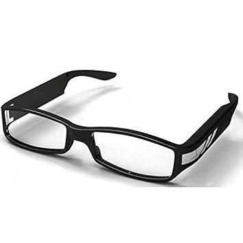 Gafas espia con cámara de 1080p Full HD, diseño moderno y activación por movimiento: Amazon.es: Bricolaje y herramientas