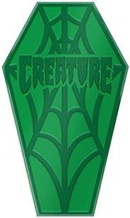 Creature Skateboards Mini Web Green Skate Wax