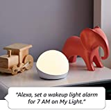 Echo Glow - Multicolor smart lamp for kids
