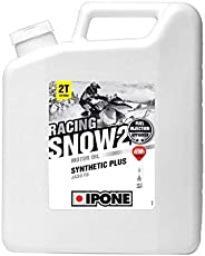 SNOW RACING 2T 4L+1 PROMO
