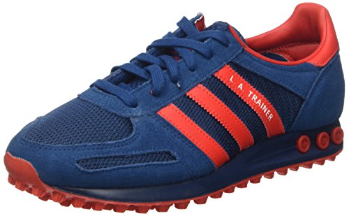 adidas Originals La Trainer Mens Running Trainers Sneakers