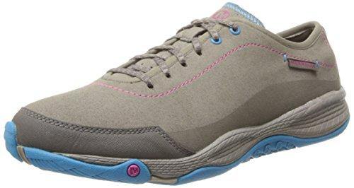 Merrell Women's All Out Burst Walking Shoe,Boulder,10 M US