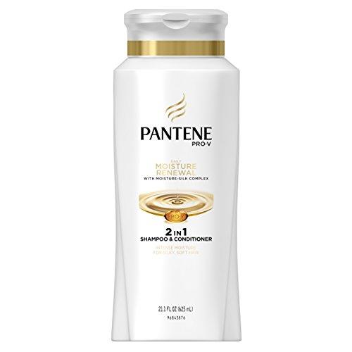 Pantene Daily Moisture Renewal 2in1 Formula, 21.1 Fl Oz
