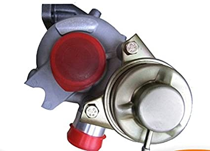 GOWE turbo para TF035 49135 – 02652 MR968080 Turbocompresor para Mitsubishi 4D56 Motor Gasolina Diesel
